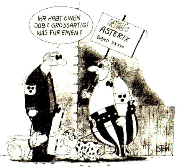 Keine Urheberrechtsverletzung BGH, Urteil v. 11.03.1993