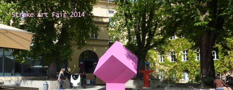 Stroke Art Fair 2014 - Eindrücke in Bildern