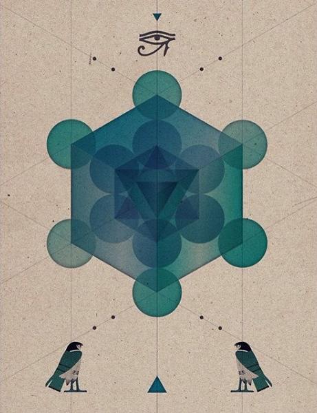 Horus von Pilar Zeta