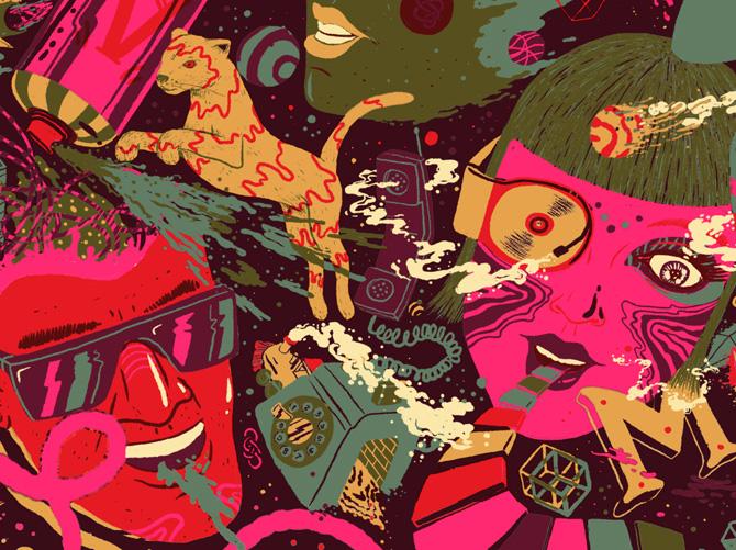 Puma Lifestyle, Zansky, www.zansky.com.br
