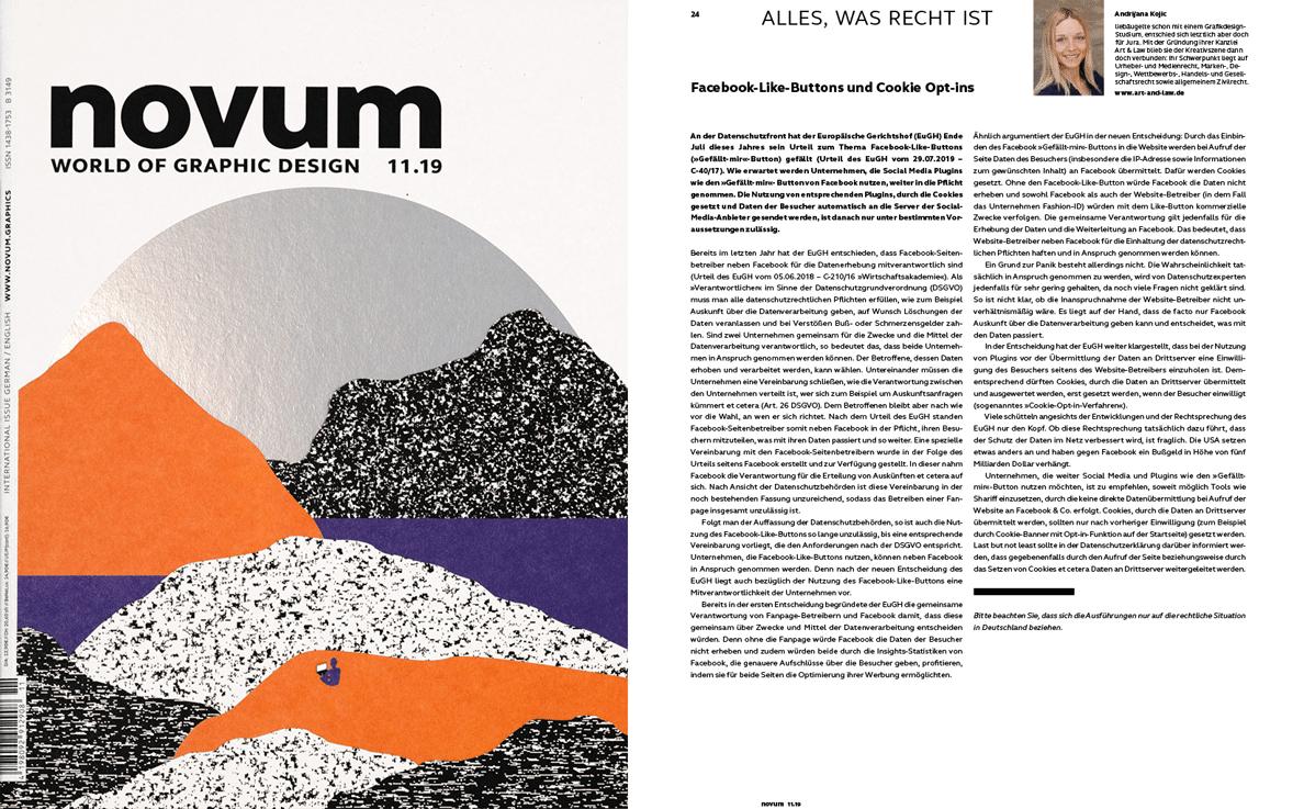 Novum 11.19